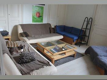 Appartager FR - Chambre en colocation Hôtel de ville - 1er Arrondissement, Lyon - €350