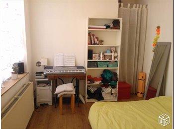 Appartager FR - Coloc en maison ! - Hellemmes-Lille, Lille - €350