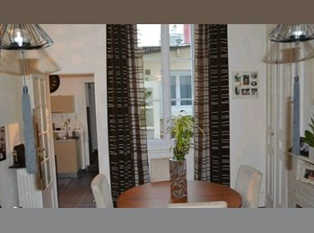 Appartager FR - Maison amienoise - Amiens, Amiens - €450