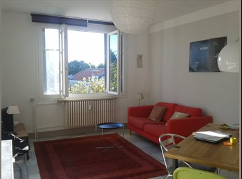 Appartager FR - T3 Faubourg Boutonnet 65m2 à 10min centre, tram L1 - Hôpitaux-Facultés, Montpellier - €480