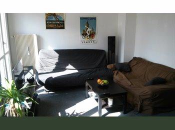 Appartager FR - Appartement 4 pièces, 80m². - Neudorf, Strasbourg - €270