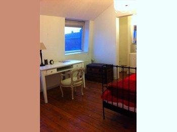 Appartager FR - LILLE Chambre meublée 300€/m² - Bois Blancs, Lille - €300