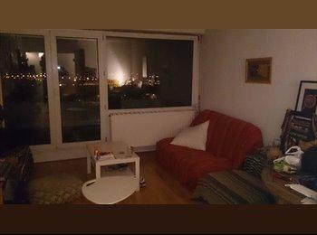 Appartager FR - Colocation dans belle appartement au dernier étage - Grands boulevards, Grenoble - €420