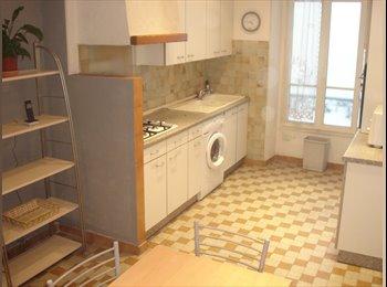 Appartager FR - TRAMWAY-HÔPITAL PASTEUR - Rives du Paillon, Nice - €380