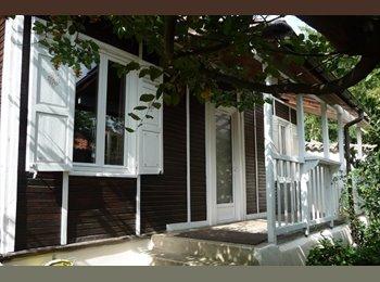 Appartager FR - chambre pour étudiant ou stagiaire dans un chalet - 3ème Arrondissement, Lyon - €400