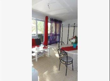 appartement 3 pièces 67 m2 Montpellier