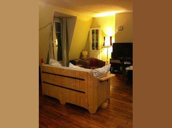 Appartager FR - colocation appartement idéal 12ème arr. - 12ème Arrondissement, Paris - Ile De France - €820