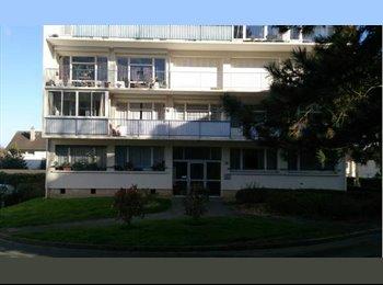 Appartager FR - Colocation herouville 75m2 : 390 cc - Hérouville-Saint-Clair, Caen - €390