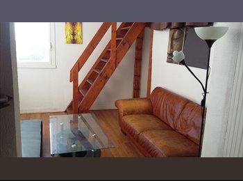 Appartager FR - appartement en coloc, melun proxi rer D - Melun, Paris - Ile De France - €420