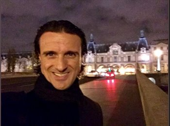 Appartager FR - Vito Agostino - 49 - Paris - Ile De France