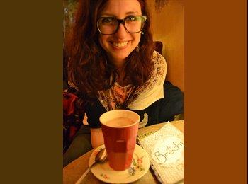 Giulia - 22 - Etudiant
