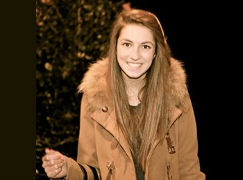 Inès - 18 - Etudiant