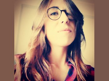 Carmela - 27 - Etudiant