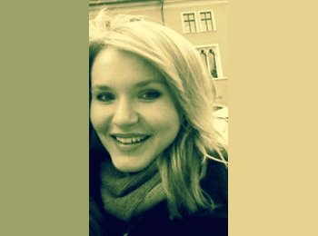 Anastasia - 24 - Etudiant