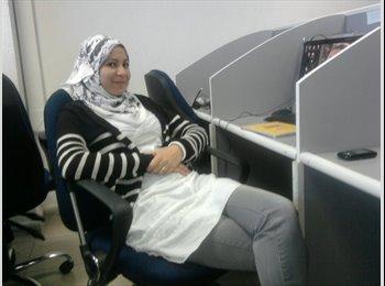 soumia - 22 - Etudiant