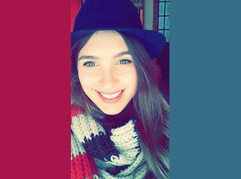Sara - 20 - Etudiant