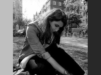 Mathilde - 22 - Salarié