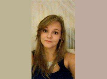Lindsay - 20 - Etudiant