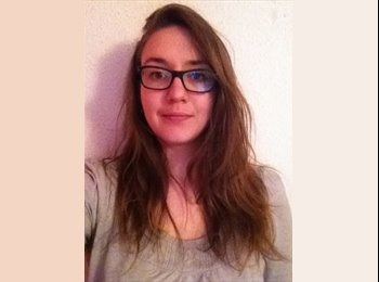 Appartager FR - Axelle - 21 - Mulhouse