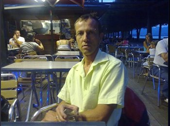 Appartager FR - alain - 48 - Toulouse