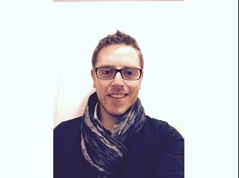 Appartager FR - mickael - 25 - Angers