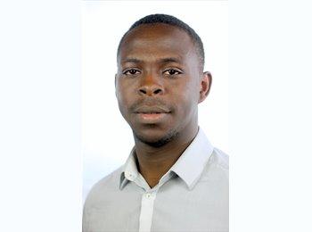 Fabrice - 22 - Etudiant