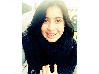 Maria - 18 - Etudiant
