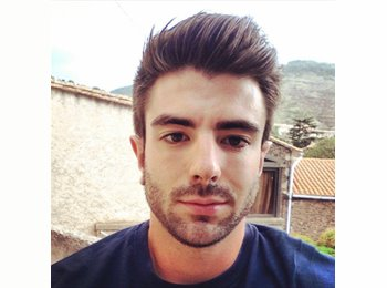 Appartager FR - Julien - 24 - Montpellier