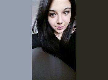 Leslie - 18 - Etudiant