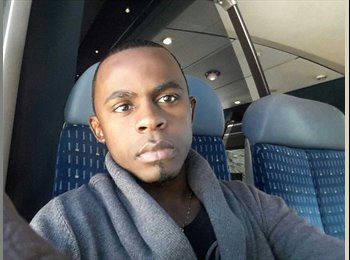 Appartager FR - Ibrahim  - 27 - Toulouse