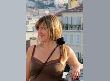 Appartager FR - Mary - 30 - Marseille