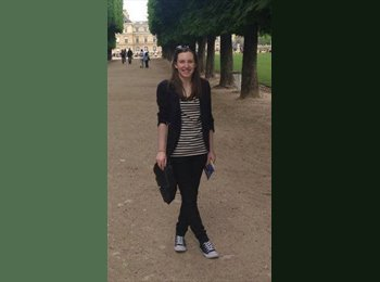 Appartager FR - Sarah Jane - 20 - Toulouse