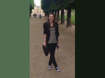 Sarah Jane - 20 - Etudiant