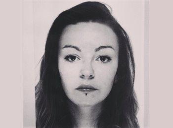 Camille - 21 - Etudiant