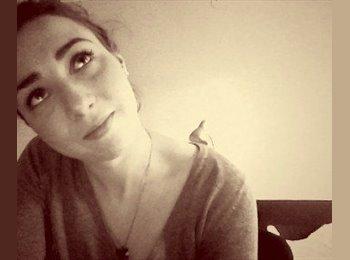 Mathilde - 23 - Etudiant