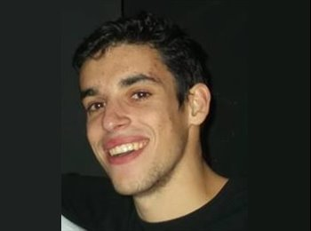 Guillaume - 24 - Etudiant