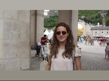 Appartager FR - Gabriela - 24 - Paris - Ile De France