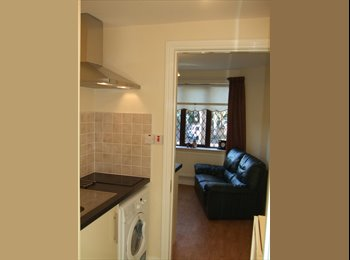 Self contained apartment in a shared house