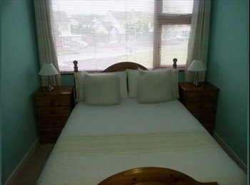 Room available Monday to Friday