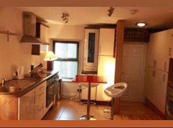 EasyRoommate IE - Double Room, Woodquay - Galway, Galway - €357