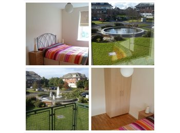 EasyRoommate IE - €500 monthly Apartment to Share - North Dublin City, Dublin - €500