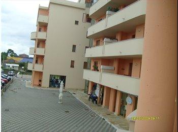 EasyStanza IT - singola con bagno riservato - Pescara, Pescara - €200