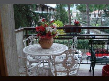 EasyStanza IT - Bella stanza matrimoniale zona tranquilla vicino al centro - Alberti - Bellariva, Firenze - €400