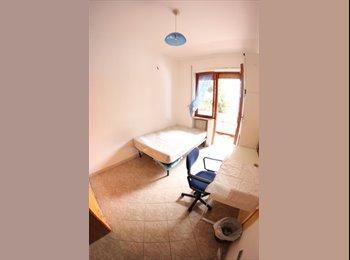 EasyStanza IT - stanza singola Centro zona Villa de Riseis - Pescara, Pescara - €180