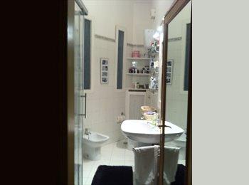 EasyStanza IT - affittasi bella stanza singola studentessa - Parioli-Pinciano, Roma - €350