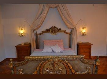 EasyStanza IT - LARGE BEAUTIFUL SINGLE BEDROOM - Firenze, Firenze - €550