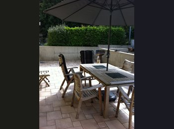 Appartager LU - Chambres à louer. Environnement calme! - Luxembourg Ville, Luxembourg - €500