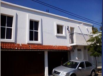 CompartoDepa MX -  DEPA Y CASA EN MAZATLAN PARA S SANTA Y PASCUA 15 - Mazatlán, Mazatlán - MX$5000