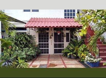 CompartoDepa MX - cómodo estudio - Mérida, Mérida - MX$2700