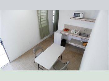 CompartoDepa MX - Departamento amueblado dos recamaras Mérida Yuc. - Mérida, Mérida - MX$2200